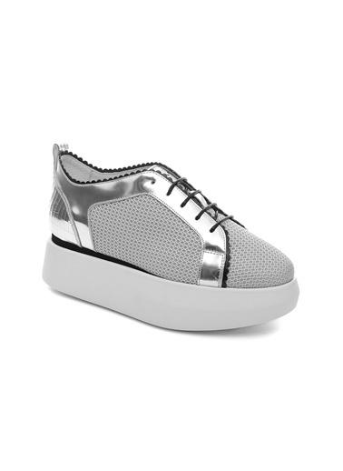 Alberto Guardiani Ayakkabı Altın